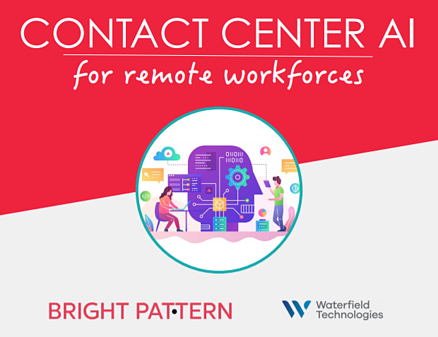 AI for remote workforces